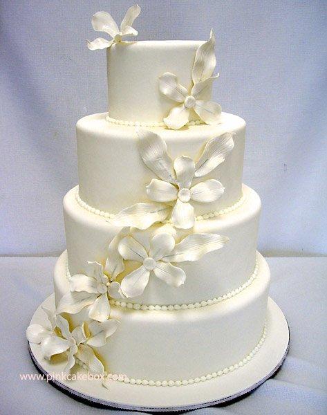 Image 27 43 Wedding Cake