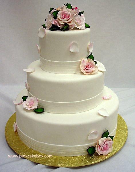 Image 30 43 Wedding Cake